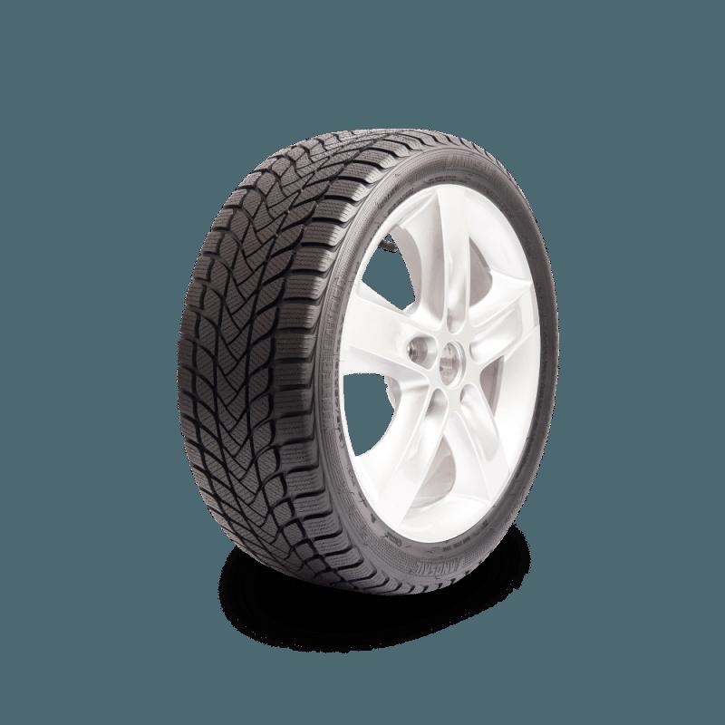 The Landsail Winter Lander car tyre