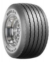 Fulda Ecotonn 2 now available in size 435/50 R 19.5