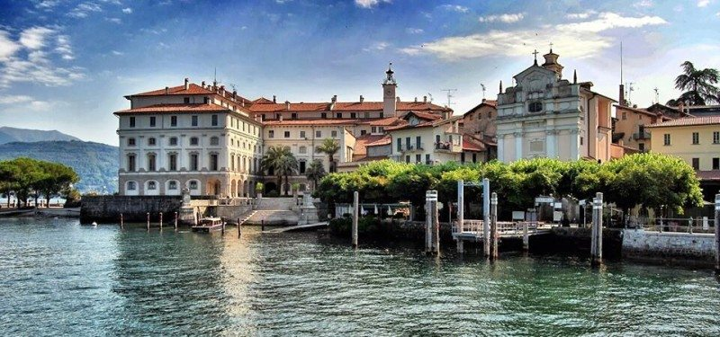 A1 Motor Stores convention to take place in Italian lake hotel