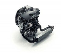 'Revolutionary' new petrol engine from Infiniti