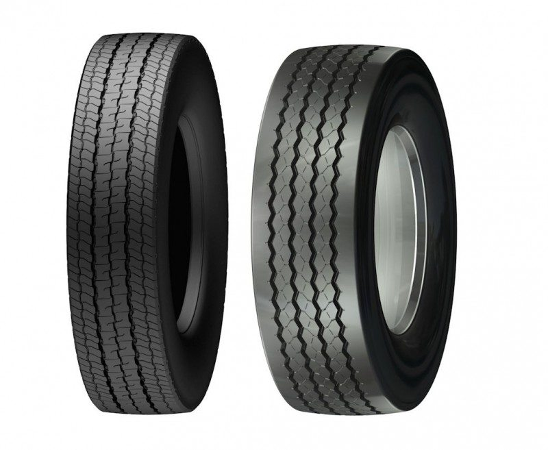 Kraiburg Austria is preparing for the winter tyre changeover by expanding its pre-cure tread portfolio with the K702 plus for city bus applications and a wide 335 millimetre version of the K801