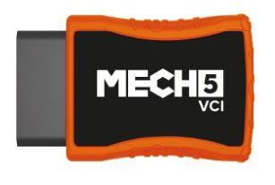MECH5 VCI