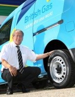Michelin CrossClimate 'exceeds all expectations' at British Gas