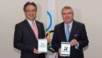Olympic Channel – Bridgestone named first Founding Partner