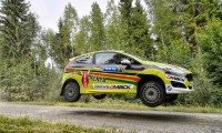 Dmack Fiesta Trophy title race switches to tarmac