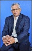 Magna Tyres names Vijay Nambiar its MEA GM