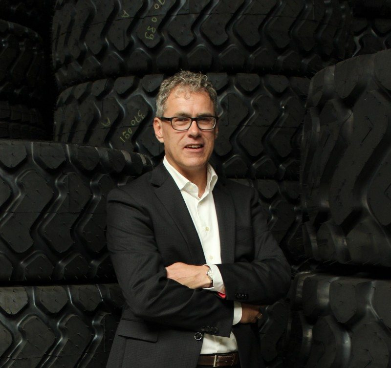 Former Apollo Vredestein manager Peter Schrijver has been appointed Obo Tyres' commercial manager
