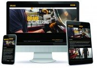 New website from Brake Engineering