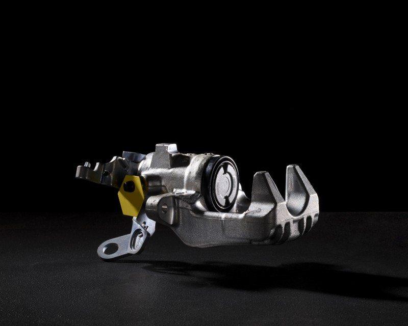 Brake Engineering has extended its caliper range