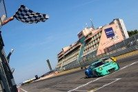 Third place for Falken drivers in Endurance event