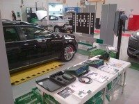HGS: ADAS recalibration vital to repair and service