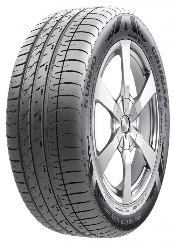 Trio of Kumho tyres aim to provide broad 4x4 market applicability