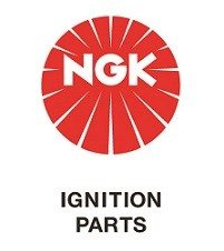 The new NGK logo