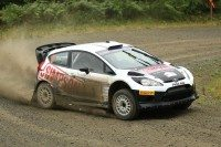 Petch wins Woodpecker rally but Payne is BTRDA champion