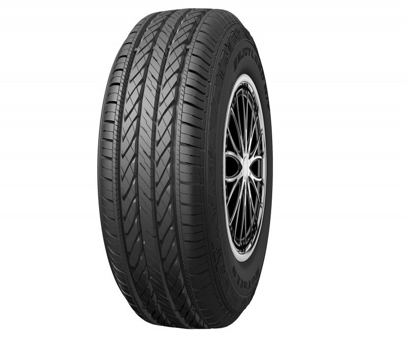 Enjoy Tyre launches new all-terrain Rotalla 4x4 tyre, upgrades SUV tyre's label