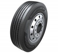 Hankook Tire targeting long-haul coach market with new SmartTouring