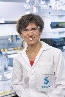 Solvay's Sylvaine Neveu wins 2016 Irène Joliot-Curie Prize