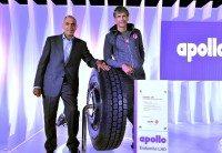 "Apollo Tyres aiming for ""dominance"" in India's TBR segment"