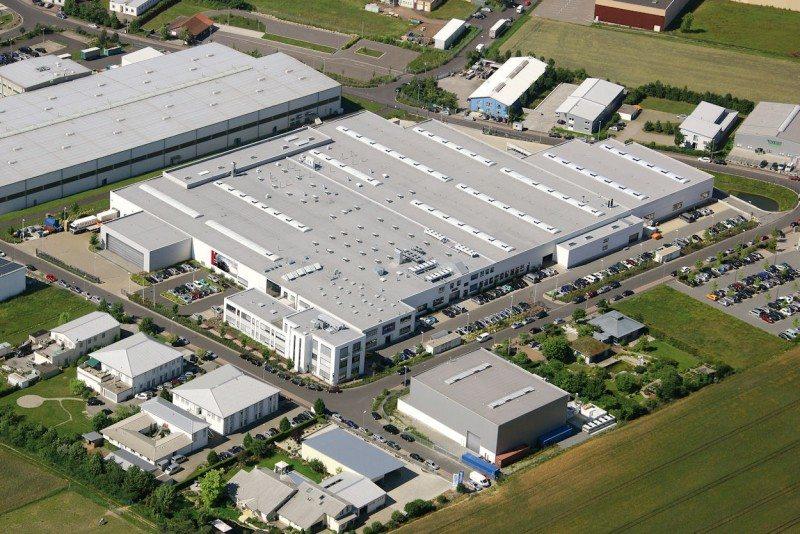 Wegmann Automotive has been headquartered in Veitshöchheim since 2006