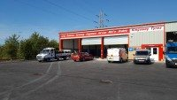 £450,000 investment, new jobs at Kingsway Tyres' Retford autocentre