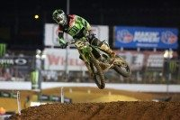 Double MXGP wins in Charlotte achieved on Dunlop
