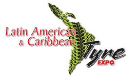 Latin American & Caribbean Tyre Expo | 14/06/2017 – 16/06/2017