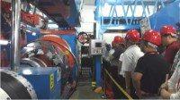 Beijing Jingyie launches new generation tyre builder