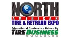 North American Tire & Retread Expo | 19/04/2017 – 21/04/2017