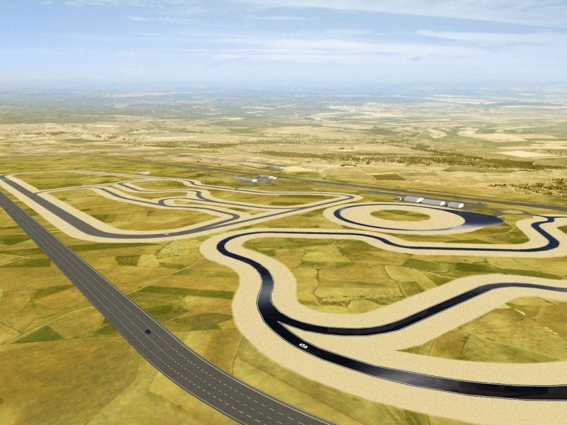Nokian Tyres to build test facility, technology centre in Spain