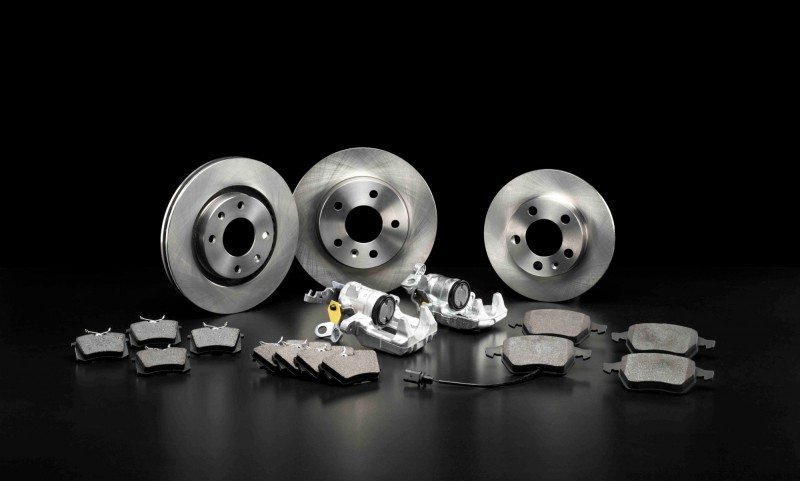 Brake Engineering adds to caliper range
