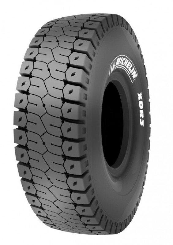 Michelin XDR3
