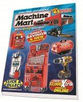 Machine Mart Autumn/Winter catalogue now available
