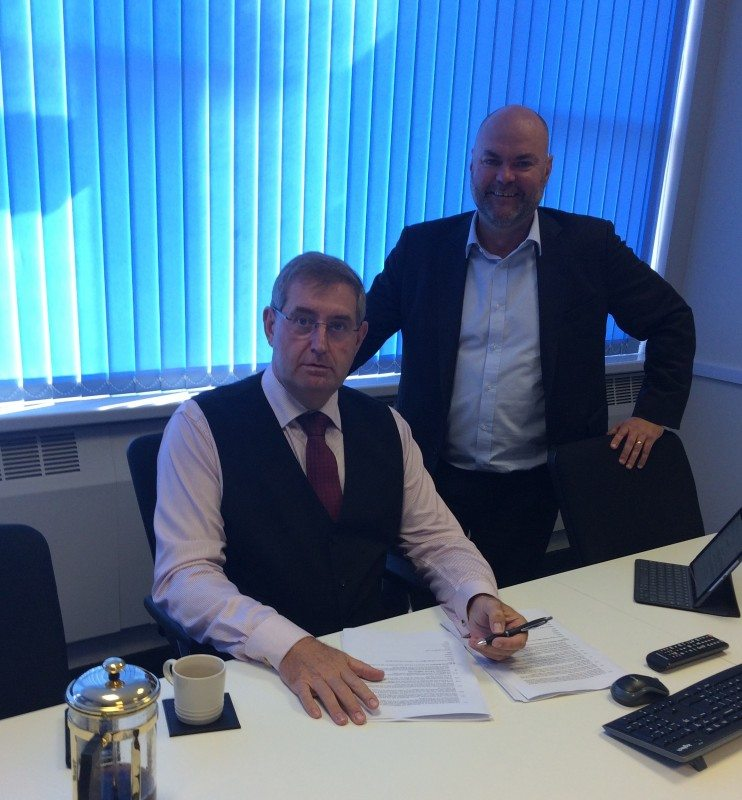 TBS signs up to e-jobsheet