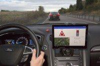 Horiba Mira hosts first UK collaborative trials of driverless cars