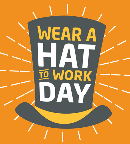 Hats on 4 BEN to support mental health