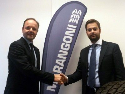 Marangoni Group names Maggioni its new CEO