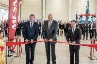 Mesnac's MERTC facility opens in Slovakia