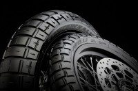 Pirelli introduces new knobbly enduro on/off road tyre