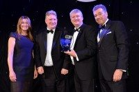 Bridgestone: Tyre Industry Awards pay tribute to 'giant strides' made over past 12 months