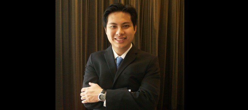 Tai Qisheng co-CEO of GIIB Group