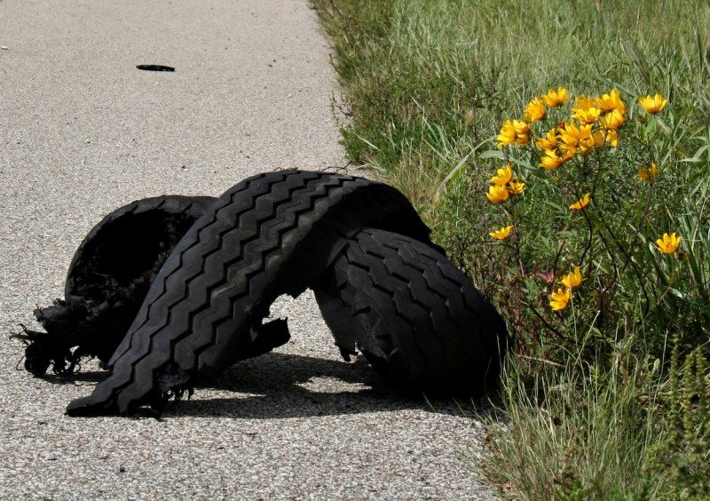 CMA calls for motorway debris review