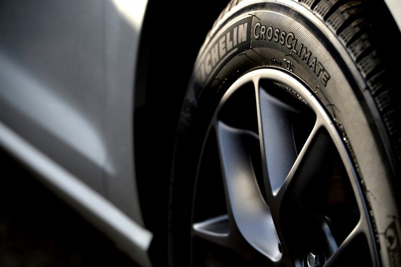 CrossClimate tyres are now available in 35 dimensions, covering more than 75 per cent of all car and car-derived van tyres in sizes from 14 to 18 inches.