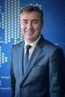 Philippe Desnos is vice-president and managing director of the new pan-European entity
