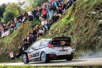 Dmack completes Corsican asphalt challenge