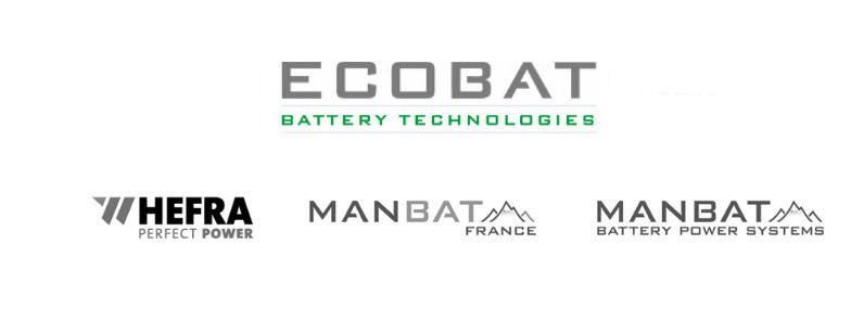 Ecobat Battery Technologies is a consolidation of three very successful businesses