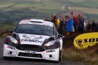 Dmack team crowned BRC champions following Manx Victory