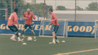Bayern Munich & Goodyear go 'the extra mile' in new video