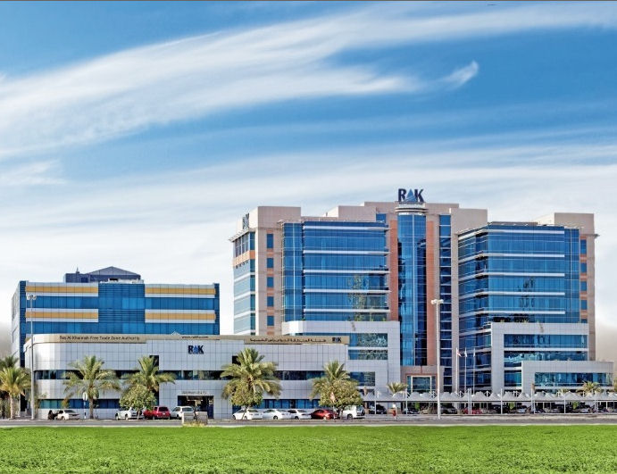 The new MEA office is based in Ras Al Khaimah, in the United Arab Emirates