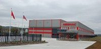 The facility in Slovakia will develop and test new machines, and also produce a range of tyre builders and curing presses