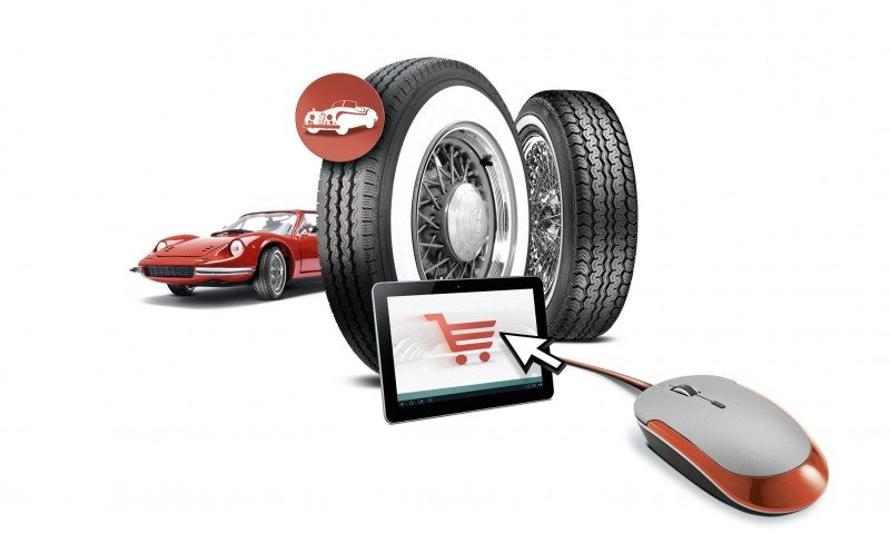 Yourtyres.co.uk offers a wide range of historical tyre models and dimensions from well-known manufacturers